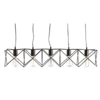 ACA LIGHTING KS1462P5BK