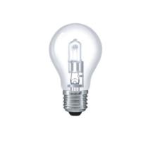 Халогенна еко крушка Aca Lighting 181027028E A60 E27 28W 2700K