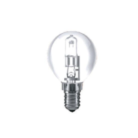 Халогенна еко крушка Aca Lighting 182014018E E14 18W 2700K SPHERE