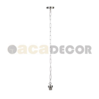 ACA LIGHTING 2600NS PENDANT