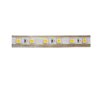 ACA LIGHTING 505060220VNW SMD5050 60 leds/m 4000K 220V DC 14,4W IP65