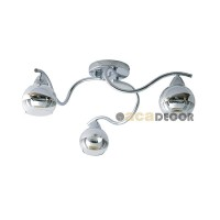 ACA LIGHTING TNK81444CR3H