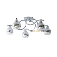 ACA LIGHTING TNK81444CR5H