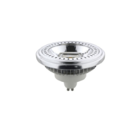 LED крушка Aca Lighting ARGU10-15NWDIM GU10 AR111 15W 4000K DIMMABLE