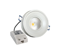 ACA LIGHTING BEL1027 10W 2700K BEL