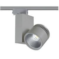 LED прожектор за трифазна шина ACA LIGHTING BIENAL4530G4 GREY