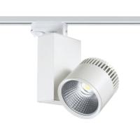 LED прожектор за трифазна шина ACA LIGHTING BIENAL4530W4 WHITE