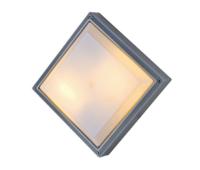 ACA LIGHTING HI5502 CUBE IP54