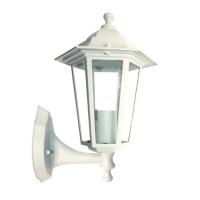 Градински аплик ACA LIGHTING HI6021W HEXAGON WALL GARDEN