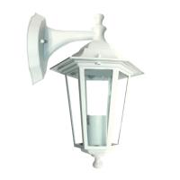 Градински аплик ACA LIGHTING HI6022W HEXAGON WALL GARDEN