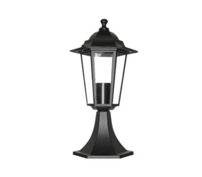 Градински стълб ACA LIGHTING HI6023B HEXAGON BOLLARD GARDEN