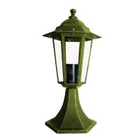 Градински стълб ACA LIGHTING HI6023GB HEXAGON BOLLARD GARDEN
