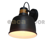 ACA LIGHTING KS2126BW VINTAGE