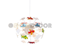 ACA LIGHTING MD160224AIR KIDS