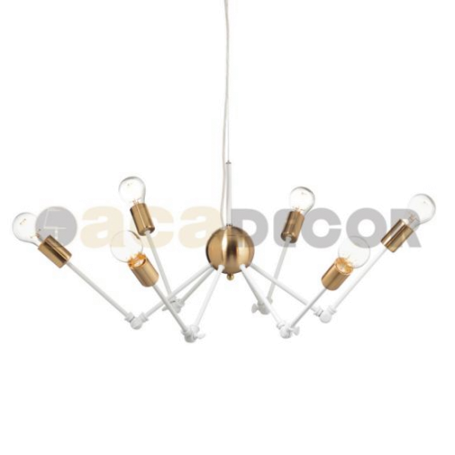 ACA LIGHTING OD680306WB VINTAGE