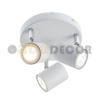ACA LIGHTING SUH1893PW