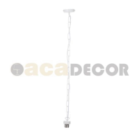 ACA LIGHTING 2600WH PENDANT