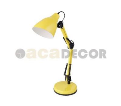 ACA LIGHTING 2918YW TABLE