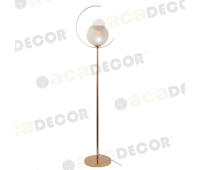 ACA LIGHTING DCR17501F FLOOR