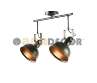 ACA LIGHTING EG167072CR VINTAGE