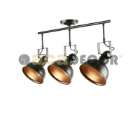 ACA LIGHTING EG167073CR VINTAGE
