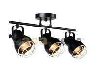 ACA LIGHTING EG169903CB VINTAGE