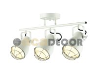 ACA LIGHTING EG169903CW VINTAGE