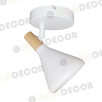 ACA LIGHTING GN281CWH PRIMARY