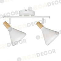 ACA LIGHTING GN282CWH PRIMARY