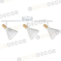 ACA LIGHTING GN283CWH PRIMARY
