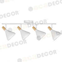 ACA LIGHTING GN284CWH PRIMARY