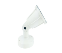 ACA LIGHTING KERTGU10W WHITE