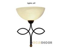 Аплик ACA LIGHTING AD89061W ELECTRA