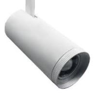 LED прожектор за монофазна шина ACA LIGHTING AIMY1030W2 WHITE 1-PHASE
