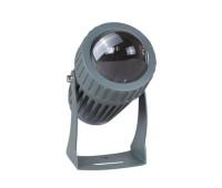 LED фасаден аплик ACA LIGHTING BFOCUS1030 BFOCUS 10W 3000K IP66