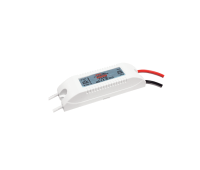 LED трансформатор ACA LIGHTING MP12CV12 12V 12W