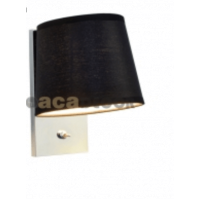 ACA LIGHTING OD5610BS Black