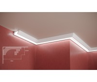 ADORN PROFILE FOR LED LD-01.3 TOP