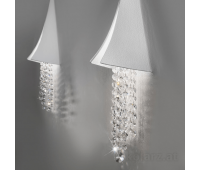 LED аплик KOLARZ 5310.60150.940 FONTE DI LUCE