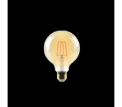 LED крушка BRAYTRON BB47-00420 FILAMENT G95 E27 4W