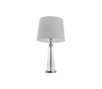 Настолна лампа COSMO LIGHT T01332WH CHARLOTTE