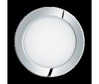 LED Луна за вграждане за баня EGLO 96056 FUEVA 1
