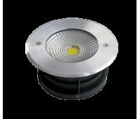 LED луна за вграждане ELMARK 96RAY20