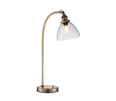 Настолна лампа Endon 77859 Hansen