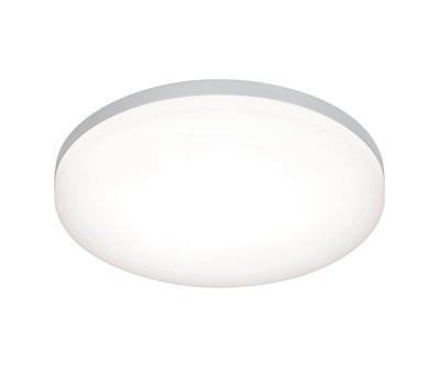 LED влагозащитен плафон SAXBY 54479 Noble
