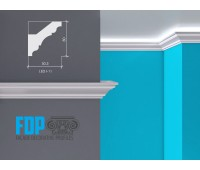 Профил за LED FDP ПРОФИЛ ЗА LED L11