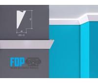 Профил за LED FDP ПРОФИЛ ЗА LED L12