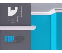 Профил за LED FDP ПРОФИЛ ЗА LED L15