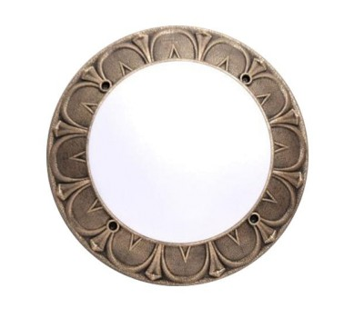 Fumagalli 1T3.000.000.BYE27 RITA ANTIQUE BRONZE