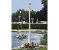 Градински стълб Fumagalli E22.158.000.WXE27 ARTU/ANNA WHITE